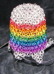 J6in1  Rianbow Bag