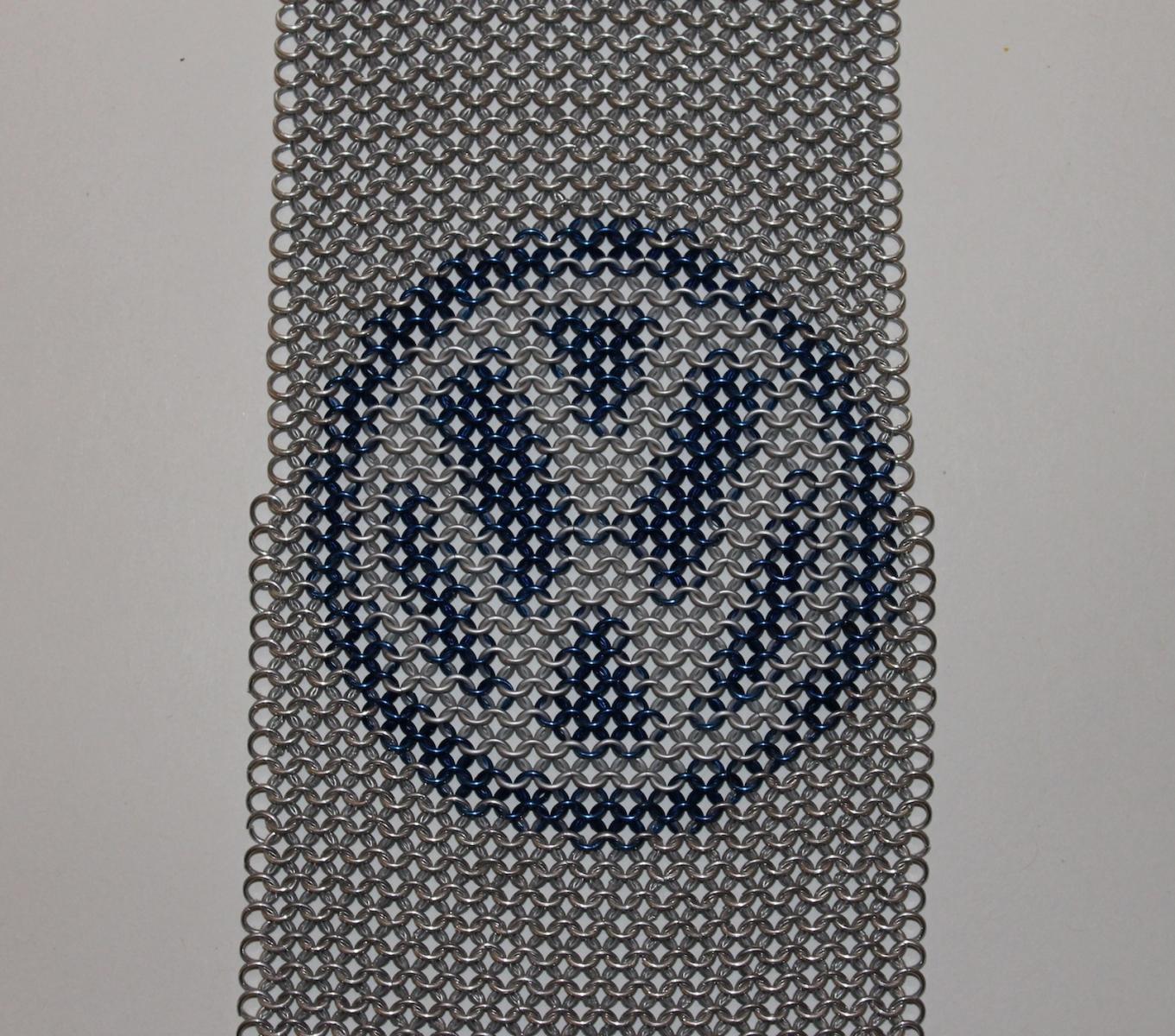 Volkswagen Tie Inlay