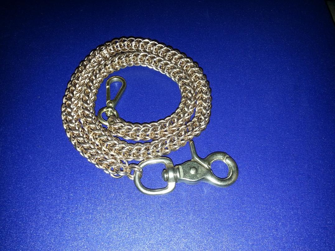 Full Persian Wallet Chain