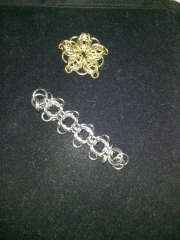 chain samples