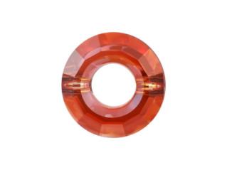 swarovski Ring Bead