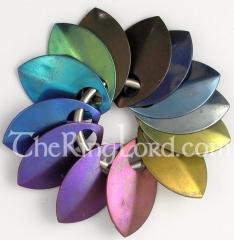 Niobium scales