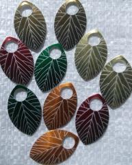 leaf scales