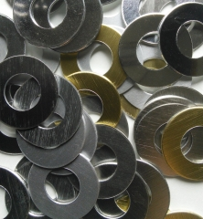 Washer Blanks