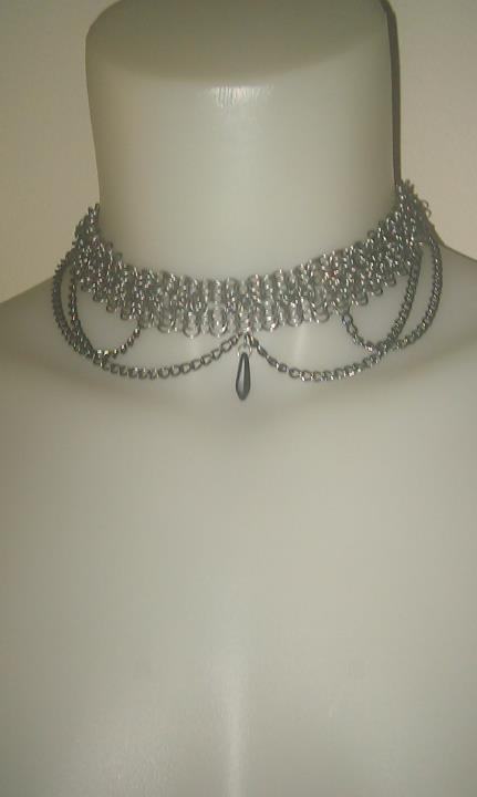 choker varient of european 1 in 4 and byzantine
