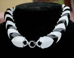 B&W Scale Collar