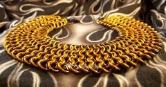 HD Themed Reversible Collar 02