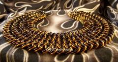 HD Themed Reversible Collar 03
