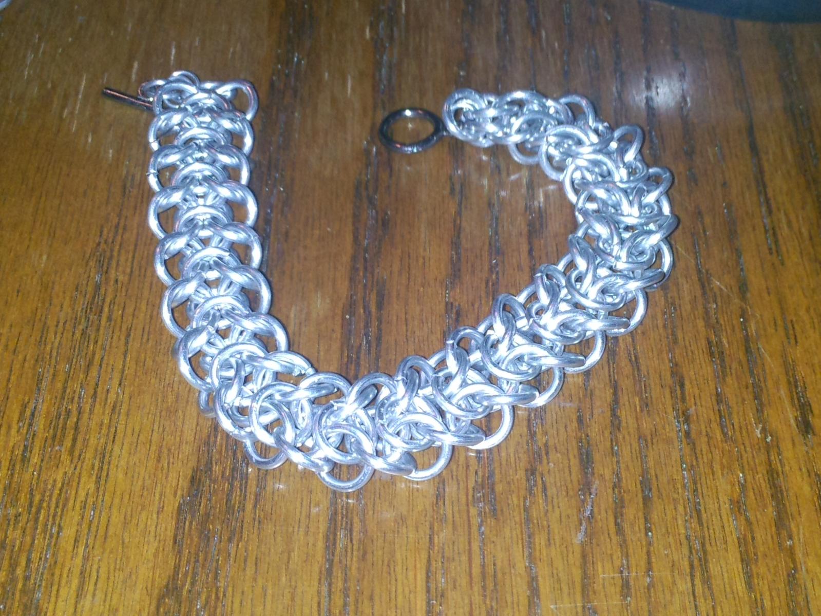 16g Elfweave Bracelet