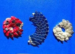 Dragonscale Bracelets