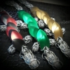 Mother of Dragons custom cosplay collection