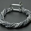 Men's Aluminum Bracelet
