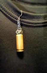 Bullet Earring 1