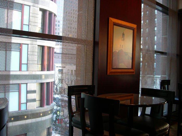 Chicago - Omni Hotel