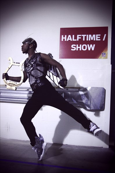 Madonna Halftime show at the Super bowl