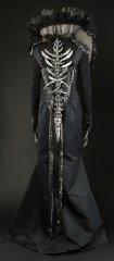 Seventh Son Double Vertebra Dress