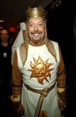 Spamalot Broadway Musical - Maille by TheRingLord.com