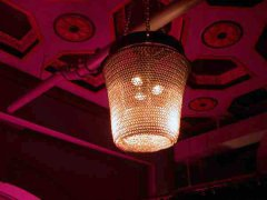 LA Night Club Chandeliers - chainmail by TheRingLord