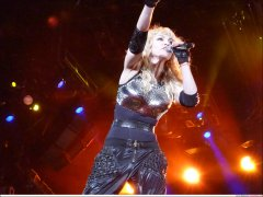 Madonna Sticky & Sweet Tour