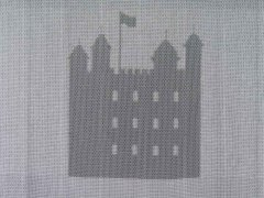 Tower of London - chainmail by TheRingLord