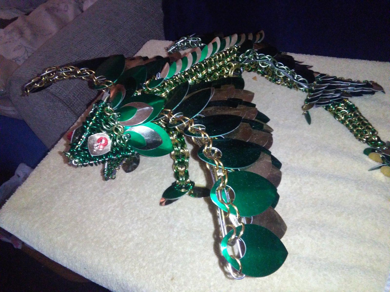 dragon-r