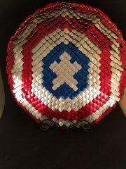 Custom Capt. Shield