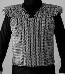 E 4-1 thrice vest