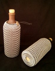 Wine Bottle Sleeve