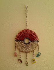 Pokemon Dream Catcher