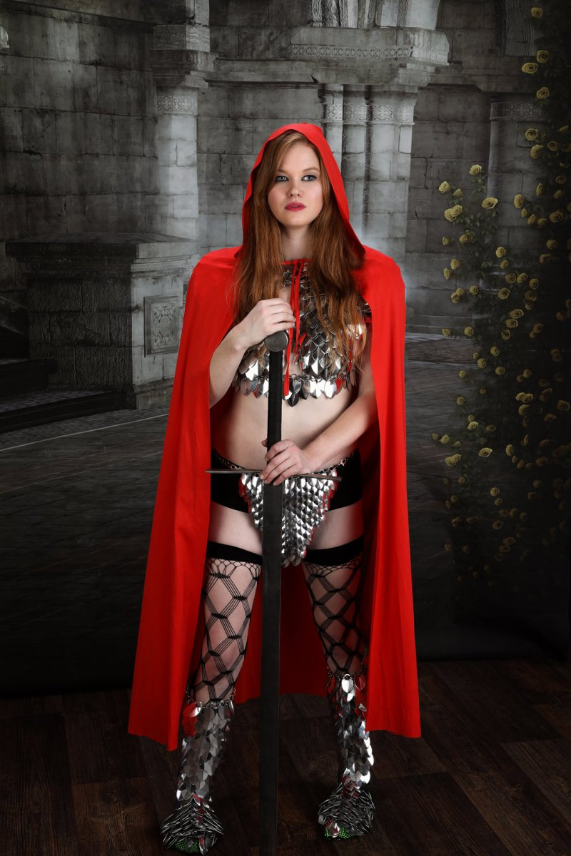 Becca as Little Red Riding Hood.jpg